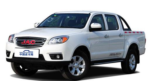 2020款2.4T汽油两驱商务型国VI 4K22D4T