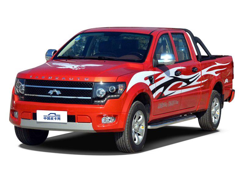 2017款2.4L汽油两驱4G69S4N