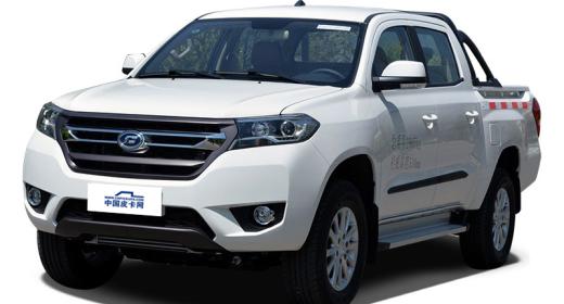 2017款1.9T四驱柴油国五进取型D19TCIE2