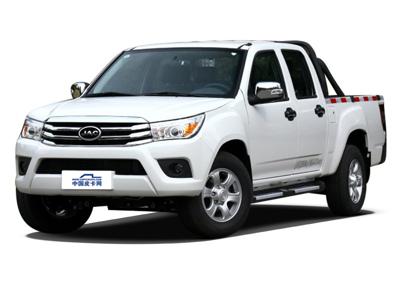 2018款2.0T 两驱舒适型长轴D19TCIE13